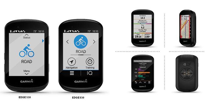 492d172c47b3 Produktnyt  Garmin lancerer Edge 530 og.