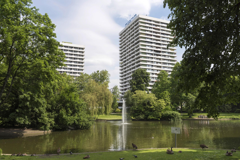 Maritim Hotel Gelsenkirchen - Cykling i Ruhr-distriktet