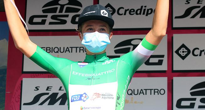 Efter mistet WorldTour-status: Giro Rosa lancerer nye tiltag