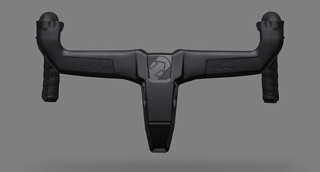Produktnyt: PRO udgiver nye aerodynamisk styr
