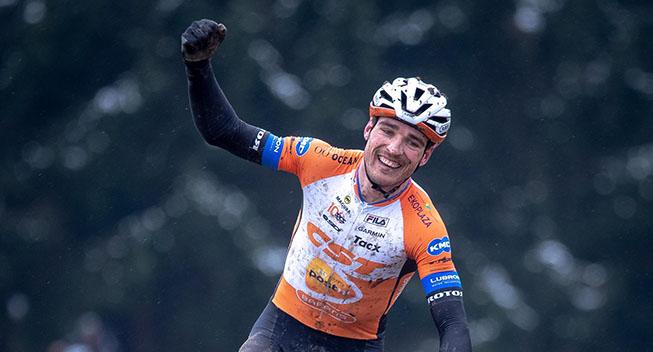 Stor dansk MTB-weekend: Tre UCI-sejre