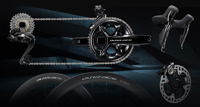 Produktnyt: Shimano lancerer nye 12-speed geargrupper