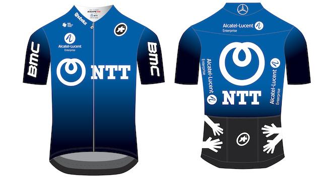 NTT præsenterer nye trøjer – har de glemt det danske islæt?
