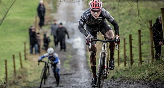 Optakt: DM i cyklecross 2020