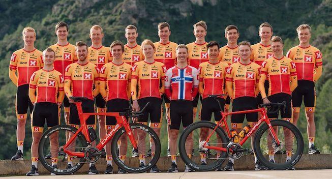 Uno-X vil skabe WorldTour-kvindehold med danske og norske ryttere