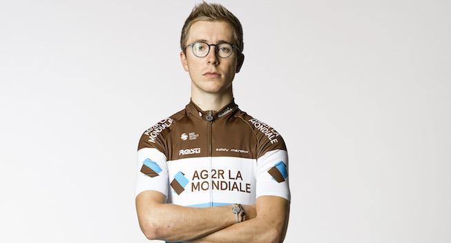 Cosnefroy: Vil køre Tour de France uanset hvad