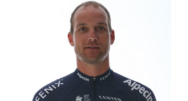 Alpecin-Fenix-rytter sikrer sejren i 'belgisk Strade Bianche'