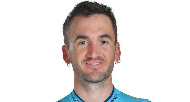 Fuglsang får Gorka Izagirre med til Giro d'Italia