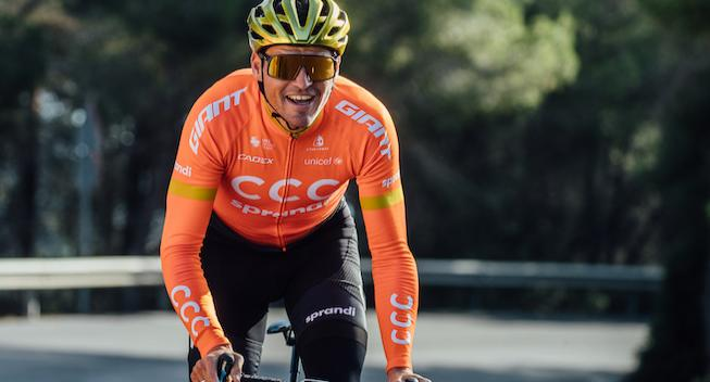Van Avermaet genstarter sæsonen i Strade Bianche