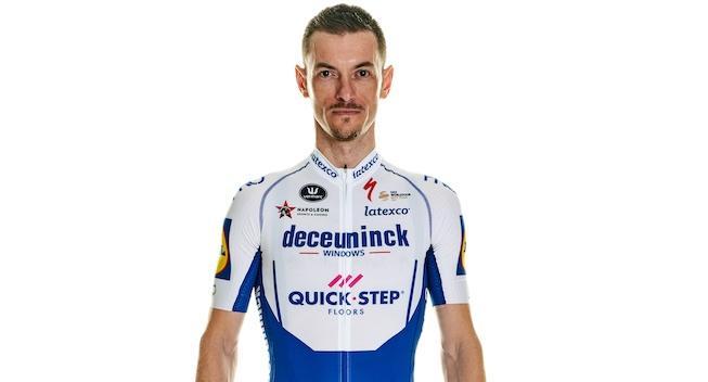 Deceuninck - Quick-Step forlænger med alderspræsidenter