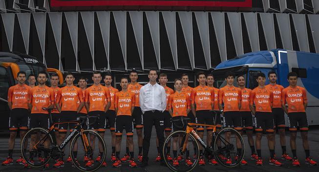 Spansk ProTeam havde håbet på Vuelta-wildcard