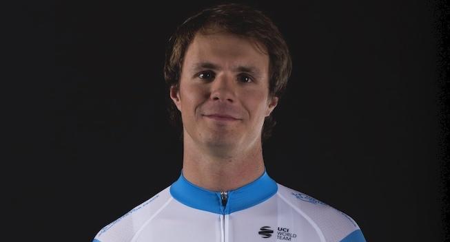 Estisk sprinter sejrede på første etape af Tour of Antalya