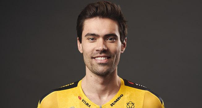 Dumoulin glad for at dele kaptajnrollen