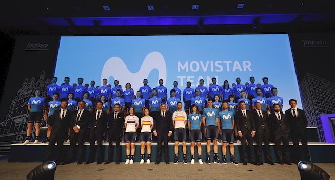 World Tour-hold donerer cykelbriller i kampen mod Coronavirus