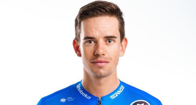 Riis-rytter sejrer i virtuelt Tour de France