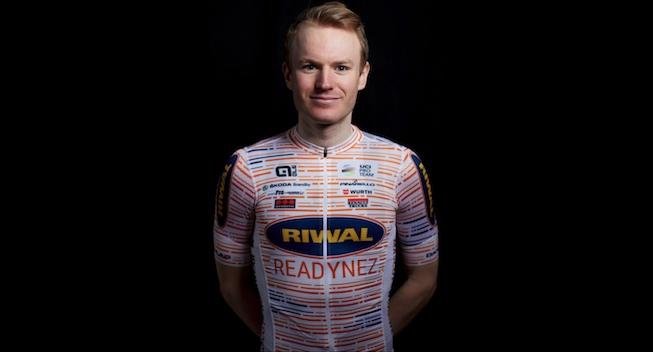 Norsk Riwal-rytter må udgå i Frankrig