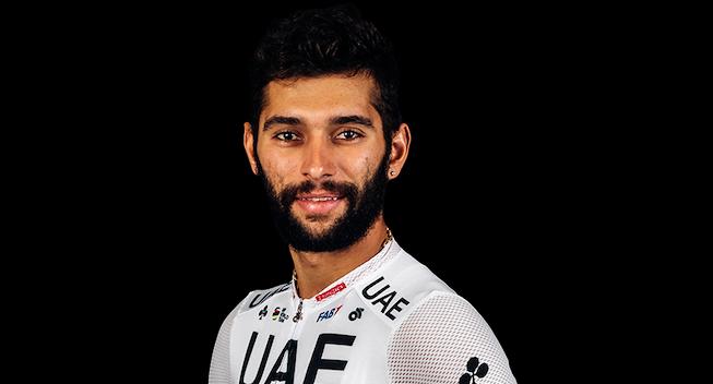 Gaviria: Jeg vil vinde Paris-Roubaix