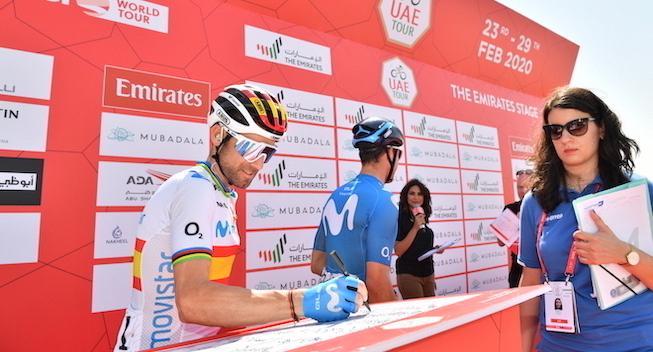 Valverde vil forkorte Grand Tours