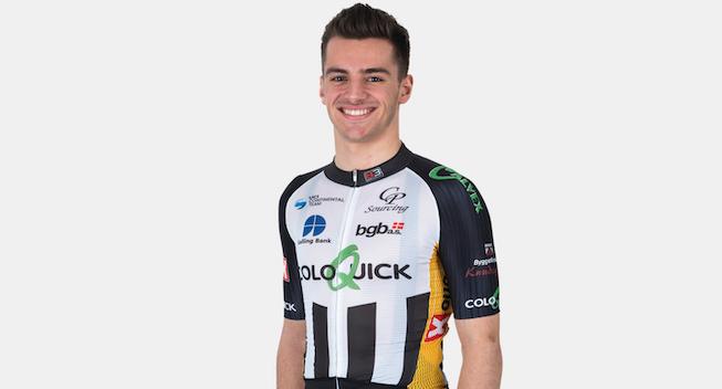 Oliver Wulff efter sejr: Ser frem mod U23 DM