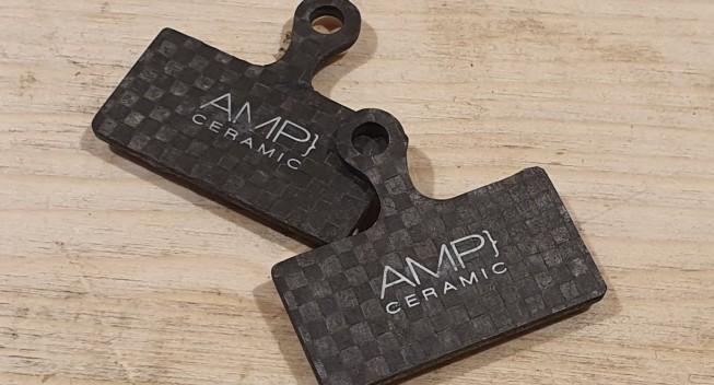 Test: AMP MTB Bremseklodser