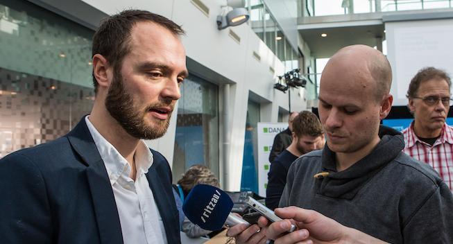 Landstræneren forsøgte at få Kragh med til VM efter Tour-sejr