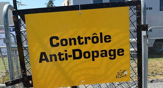 Antidoping-myndighed tester gamle dopingprøver på ny