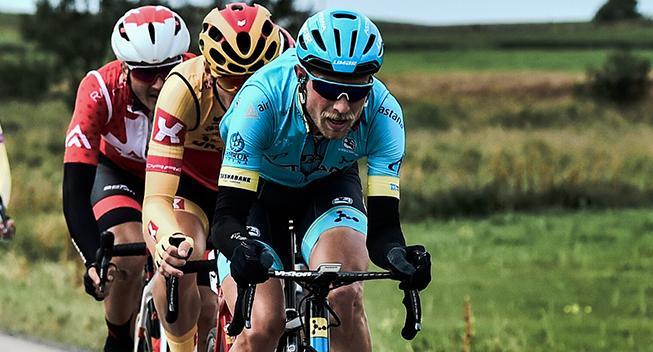Dansk Tour-bakke bringer minder frem hos Cort
