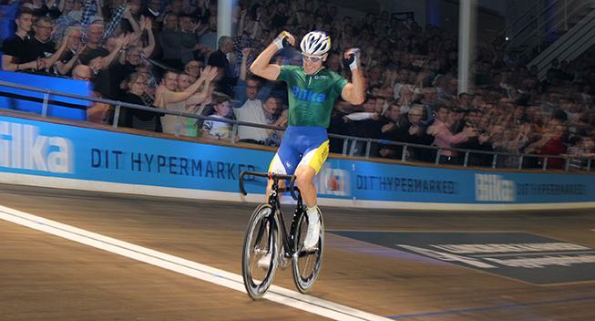 De Ketele og Politt vinder i Bremen og henviser Hester til tredjepladsen