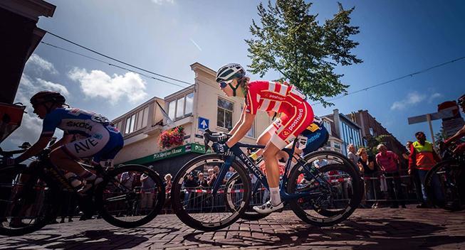 Birgitte Krogsgaard forud for VM: Stort at være udtaget