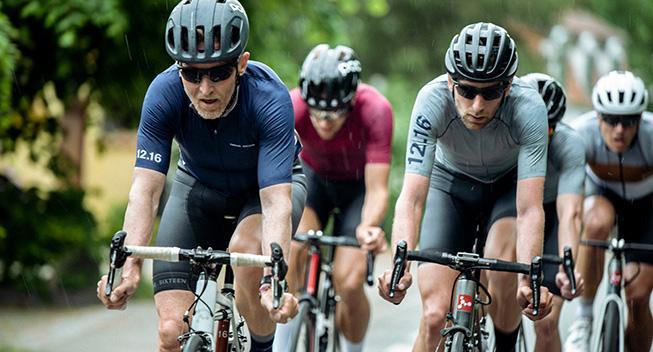 Brian Holm kæmper for cykelløb i Danmark