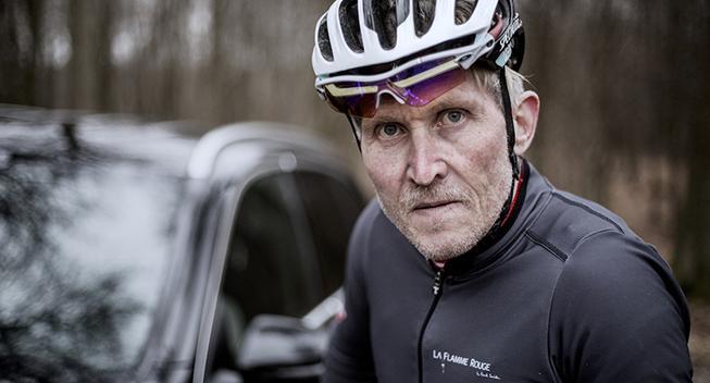 Brian Holm: Det bliver hårdt for de nyprofessionelle