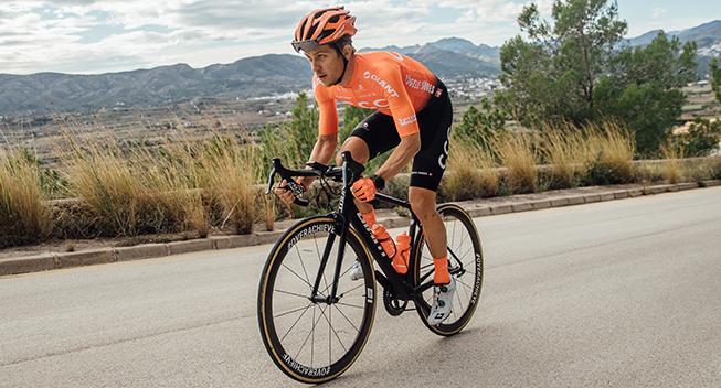 Zoidl tager etapesejren i Antalya