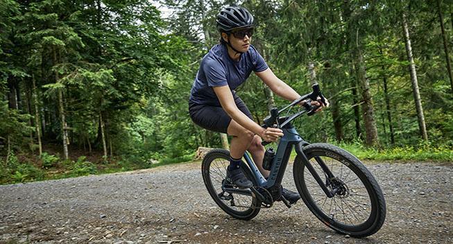 Produktnyt: Canyon lancerer E-gravel cykel