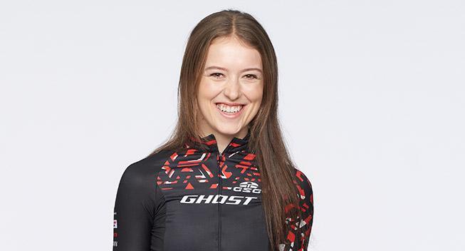 Caroline Bohé skifter til Ghost Factory Team