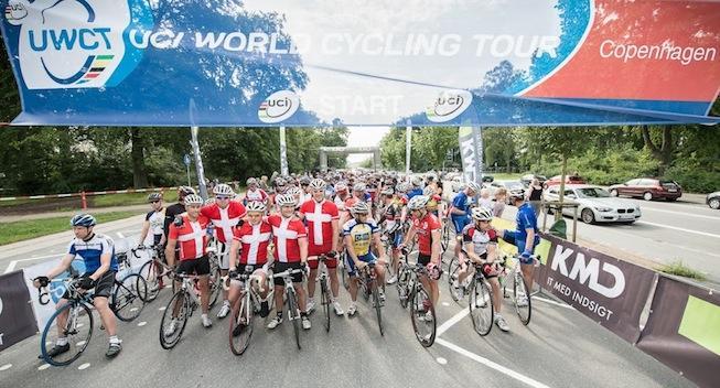 BMX VM og Amatør VM kommer til Danmark