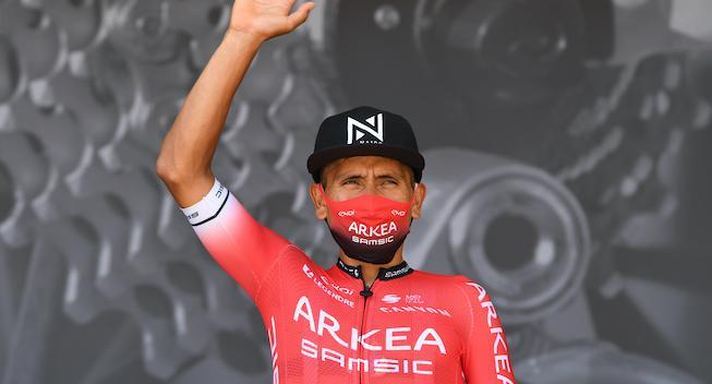 UCI med kommentar efter ransagning af Quintanas værelse