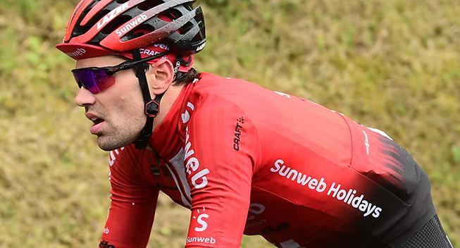 Dumoulin kunne være blevet holdkammerat med dansk verdensmester