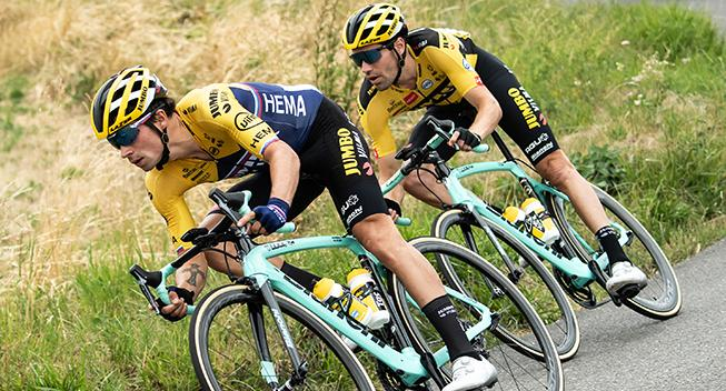 Optakt: 2. etape af Criterium du Dauphiné