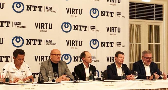 Debat: Riis og NTT har solgt deres sjæl