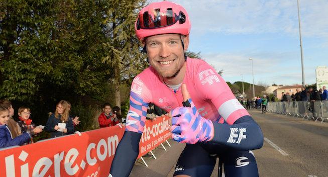 Cort raser over manglende dopingkontrol ved Etoile de Bessèges