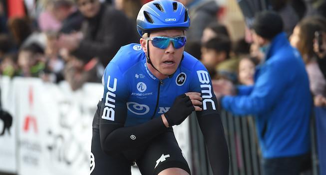 Valgren til Strade Bianche for tredje gang i karrieren