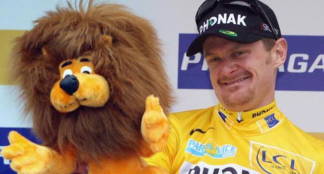 Floyd Landis har ondt af Lance Armstrong