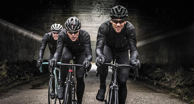 Nye på det danske marked: Futurum med vandtæt cykeltøj