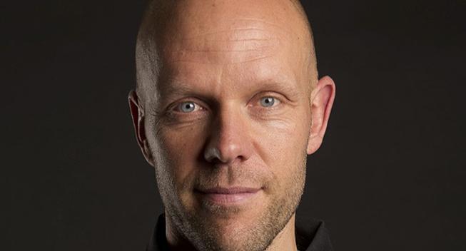Elitechefen forklarer stor beslutning: Danmark er en succeshistorie