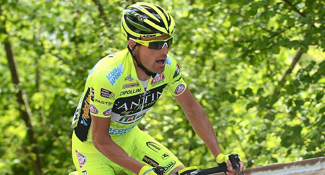 Tidligere Giro-vinder: Nutidens cykelløb er kedelige