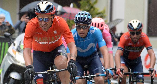 Hjælperytteren Caruso med opråb: Cykling er ikke kun gjort af mestre