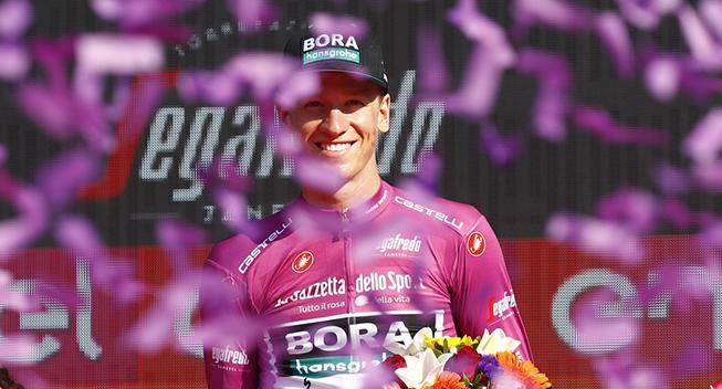 UCI-vicepræsident: Giro d'Italia kan ende i august