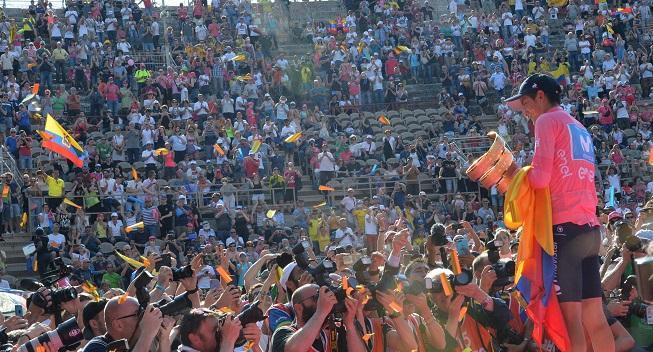 Giro d'Italia 2020: Ruten, etaper og etapeprofiler