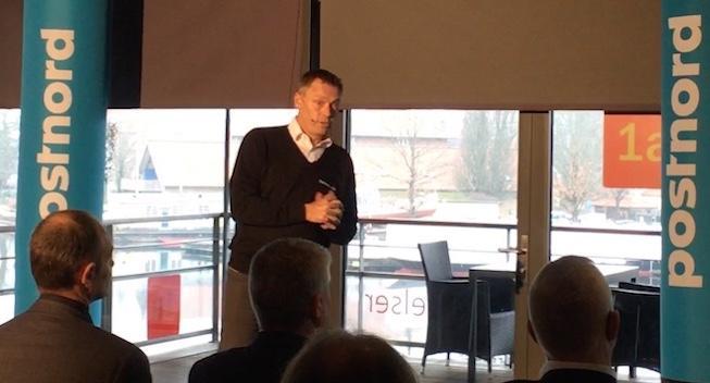 DCU bekræfter: Jesper Worre er færdig som løbsdirektør