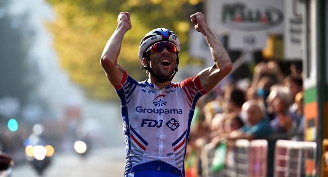 UCI med nye beslutninger: Lombardiet Rundt rykkes